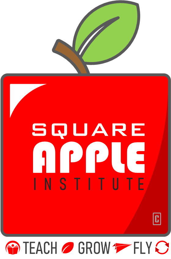 Square Apple Institute – The Curriculum